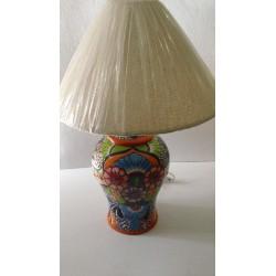 Lámpara Bombonera